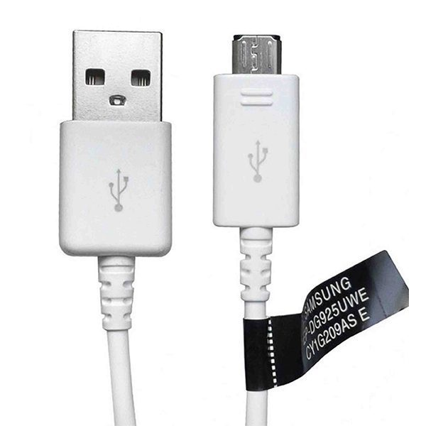 کابل شارژ اندروید تبدیل USB به microUSB مدل DG925UWZ