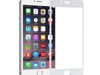 محافظ صفحه تمام چسب iphone 6s plus