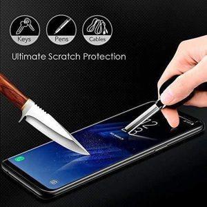 محافظ صفحه نمایش نانو مناسب گوشی samsung note9