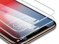 محافظ صفحه نمایش نانو مناسب گوشی iphone xs