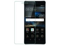 محافظ صفحه نمایش شیشه ای مناسب گوشی Huawei P8