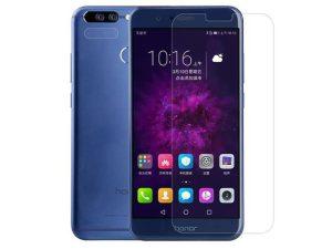 محافظ صفحه نمایش شیشه ای مناسب گوشی Huawei Honor 8 pro