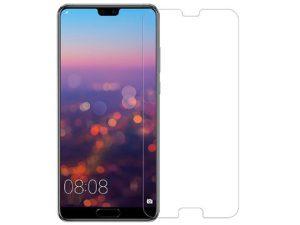 محافظ صفحه نمایش شیشه ای Huawei P20 Pro