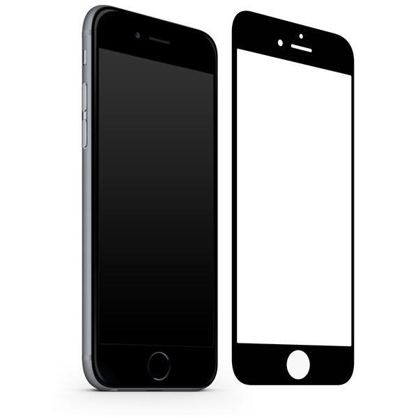 محافظ صفحه نمایش تمام چسب برای گوشی iphone 6s