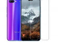 محافظ صفحه نمایش شیشه ای Huawei Honor 10