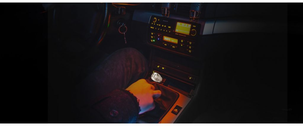 شارژر فندکی دو پورت اوریکو Orico 2 Port Car Charger UCM-2U