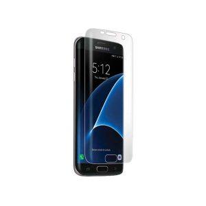 محافظ صفحه نمایش شیشه ای مناسب گوشی samsung S7 edge