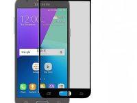 محافظ صفحه نمایش تمام چسب مناسب گوشی samsung J3 prime