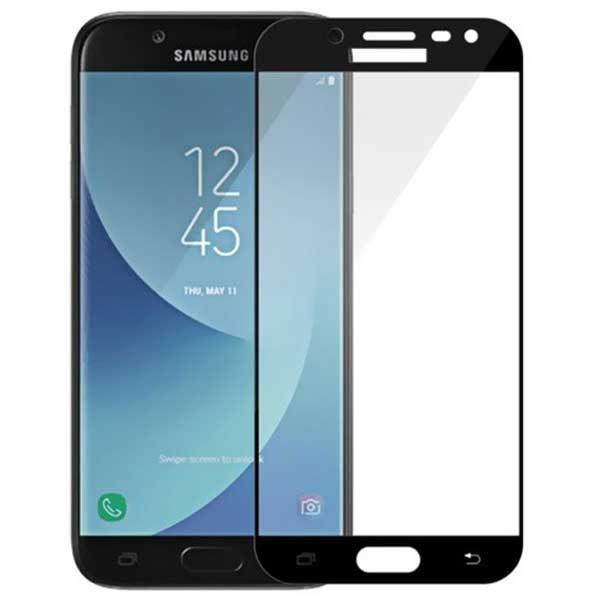 محافظ صفحه نمایش تمام چسب مناسب گوشی samsung J5