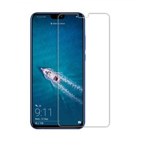محافظ صفحه نمایش شیشه ای مناسب گوشی Huawei Honor 8x