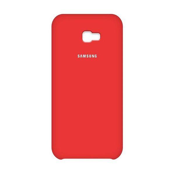 قاب محافظ سیلیکونی Samsung Galaxy A5 2017