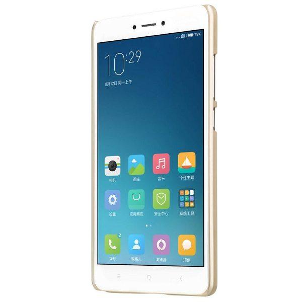 قاب محافظ نیلکین شیائومی Xiaomi Redmi Note 4X