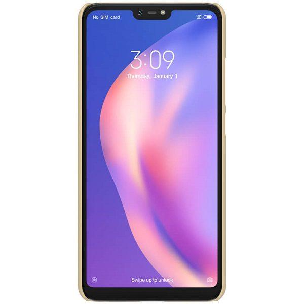قاب محافظ نیلکین شیائومی Xiaomi Mi 8 Lite