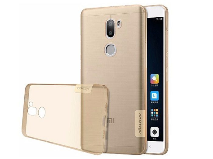 محافظ ژله ای نیلکین Xiaomi Mi 5s Plus