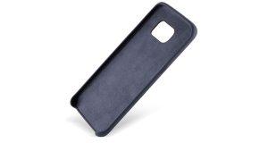 قاب محافظ سیلیکونی Samsung Galaxy S7 Edge