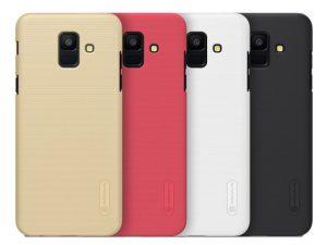 قاب محافظ نیکلین سامسونگ Samsung Galaxy A6 2018