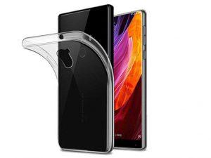 قاب محافظ ژله ای Xiaomi Mi Mix 2