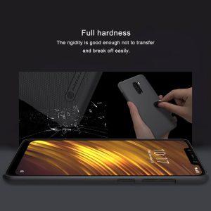 قاب محافظ نیلکین شیائومی Xiaomi Pocophone F1/Poco F1