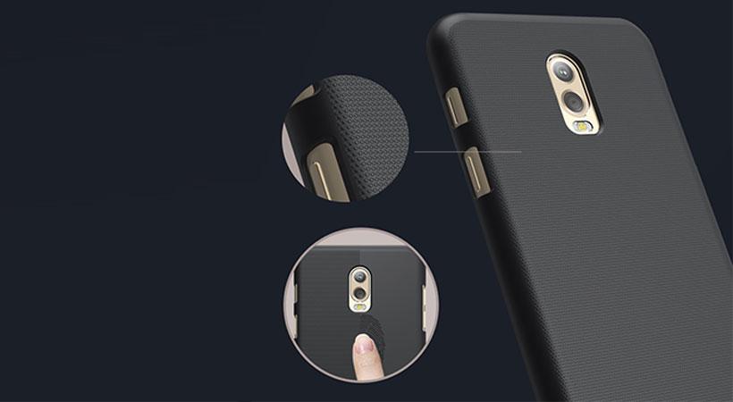 قاب محافظ نیلکین 2017 Samsung Galaxy C7