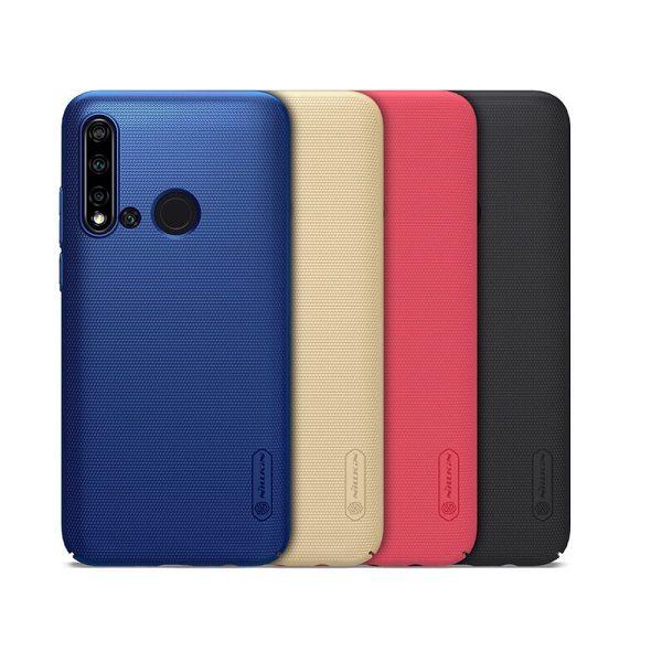 Nillkin Frosted Shield Case Huawei Nova 5i/P20 Lite 2019
