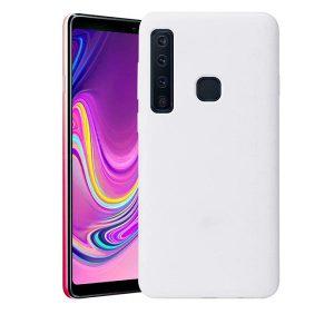 قاب محافظ سیلیکونی سامسونگ Samsung Galaxy A9 2018