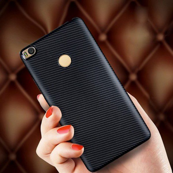 محافظ ژله ای Haimen برای Xiaomi Mi Max 2