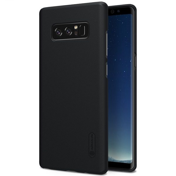 Nillkin Frosted Shield Case Samsung Galaxy Note 9