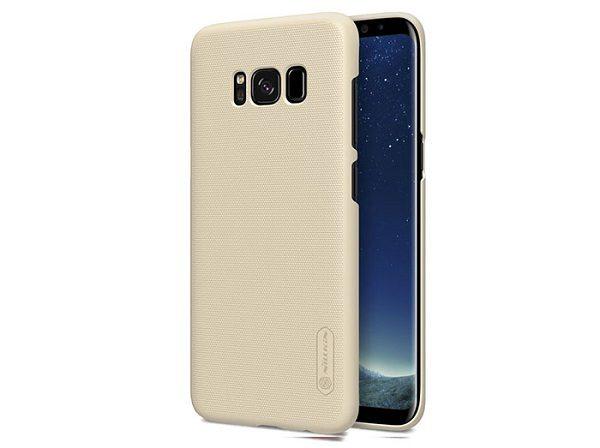 قاب محافظ نیلکین سامسونگ Samsung Galaxy S8