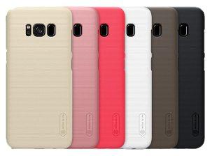 قاب محافظ نیلکین سامسونگ Samsung Galaxy S8 Plus