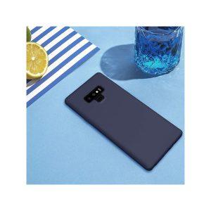 قاب سیلیکونی نیلکین مدل Flex Pure مناسب برای Samsung Galaxy Note 9
