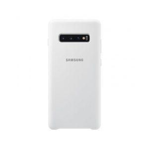 قاب محافظ سیلیکونی Samsung Galaxy S10 Plus
