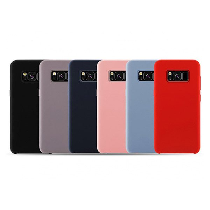 قاب محافظ سیلیکونی Samsung Galaxy S8 Joyroom Lyber