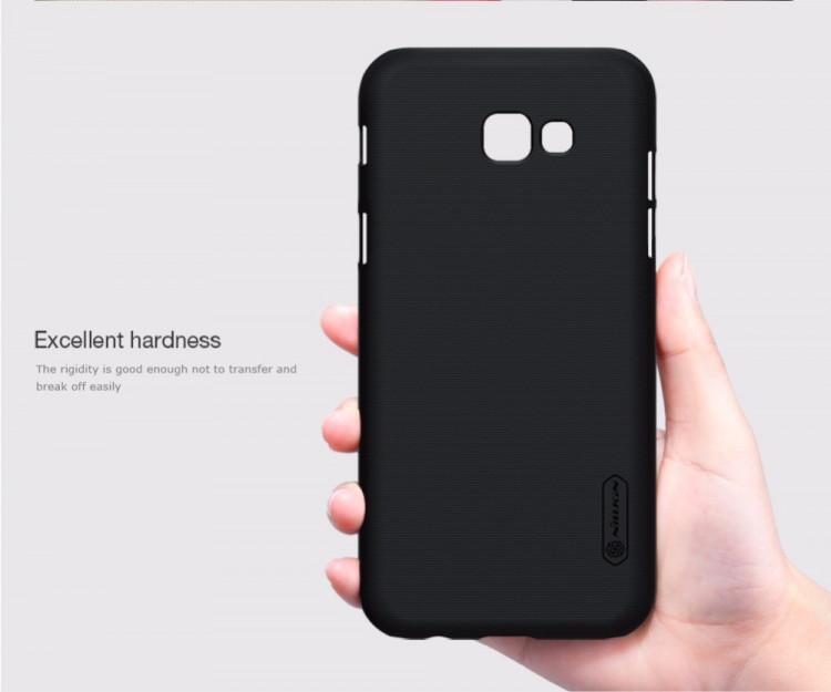 قاب محافظ نیلکین سامسونگ Samsung Galaxy A5 2017