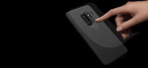 قاب محافظ سیلیکونی Joyroom Lyber برای Samsung Galaxy S8