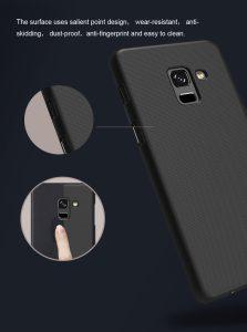 قاب محافظ نیلکین سامسونگ Samsung Galaxy A6 2018