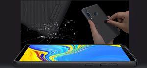 Nillkin Frosted Shield Samsung Galaxy A9 2018