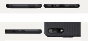 قاب محافظ نیلکین هواوی Huawei Honor 9X