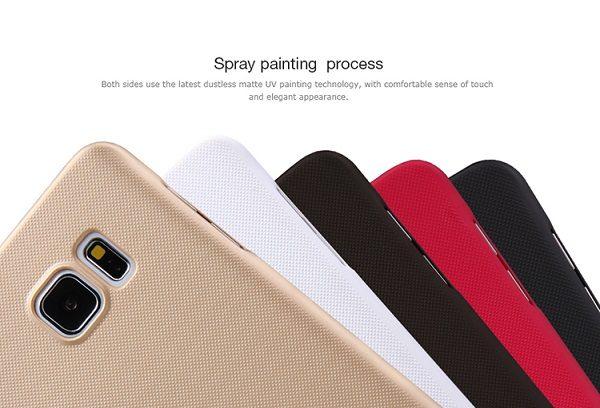 قاب محافظ نیلکین Samsung Galaxy Note 5
