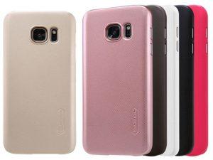 قاب محافظ نیلکین Samsung Galaxy S7 Edge