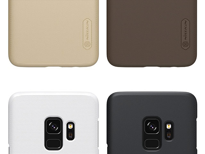 قاب محافظ نیلکین سامسونگ Samsung Galaxy S9
