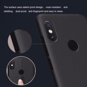 قاب محافظ نیلکین شیائومی Xiaomi Redmi Note 6 Pro