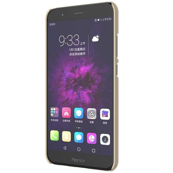 Nillkin Frosted Shield Case Huawei Honor 8 Pro