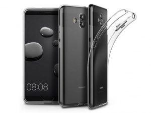 قاب محافظ ژله ای Huawei Mate 10