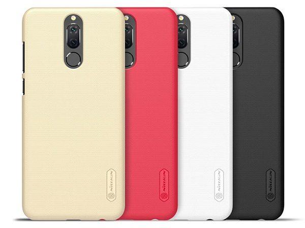 Nillkin Frosted Shield Case Huawei Honor 9N /9i