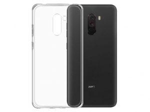 محافظ ژله ای Xiaomi Pocophone F1