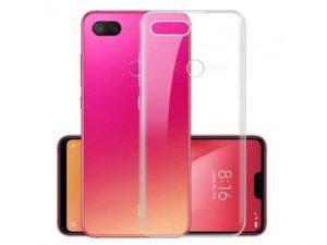 محافظ ژله ای Xiaomi Mi 8 Lite
