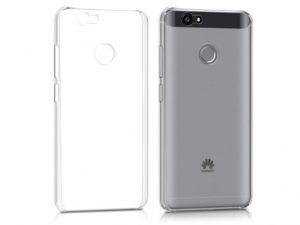 قاب محافظ ژله ای Huawei nova