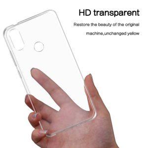 قاب محافظ ژله ای برای Xiaomi Mi A2 / 6X