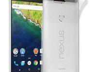 محافظ ژله ای Huawei Nexus 6P