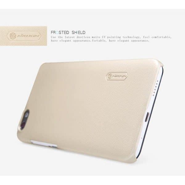 Nillkin Frosted Shield Case Huawei Honor 4X